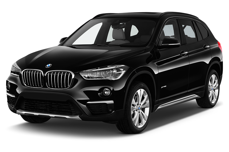 BMW X1 automatique