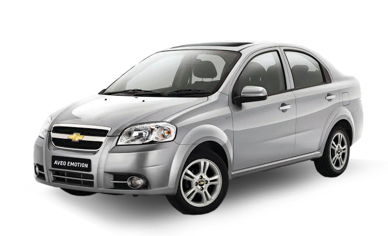 Chevrolet Aveo automatique