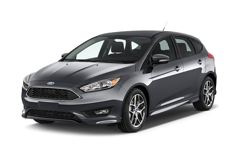 Ford Focus automatique