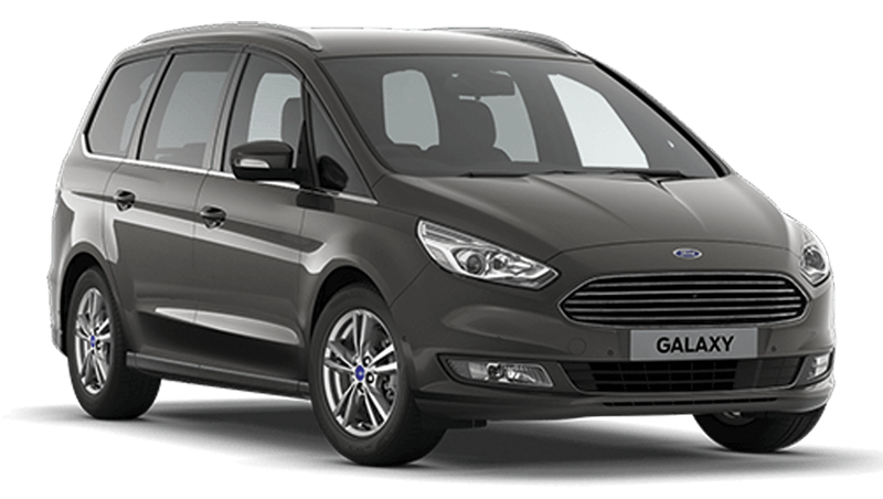 Ford Galaxy automatique