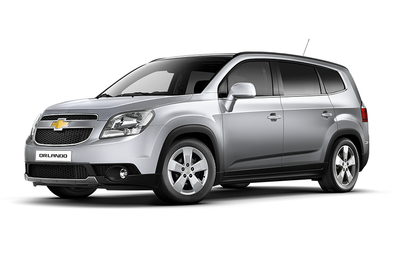 Chevrolet Orlando automatique
